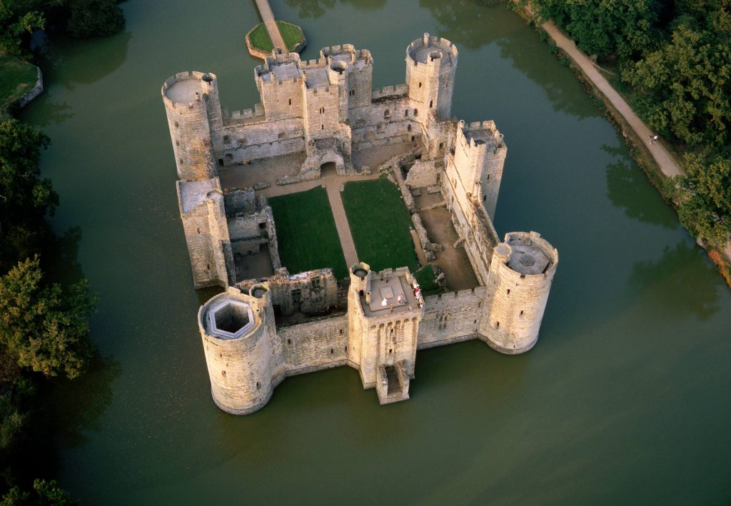 what is a moat and how it helps a business grow