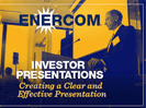 Investor presentations / Information Memorandum