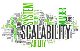 Growth and scalability Consulting
